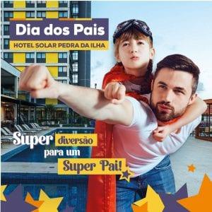 Super Diversão para um Super Pai