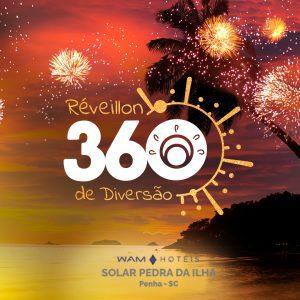 REVEILLON 360 DE DIVERSÃO